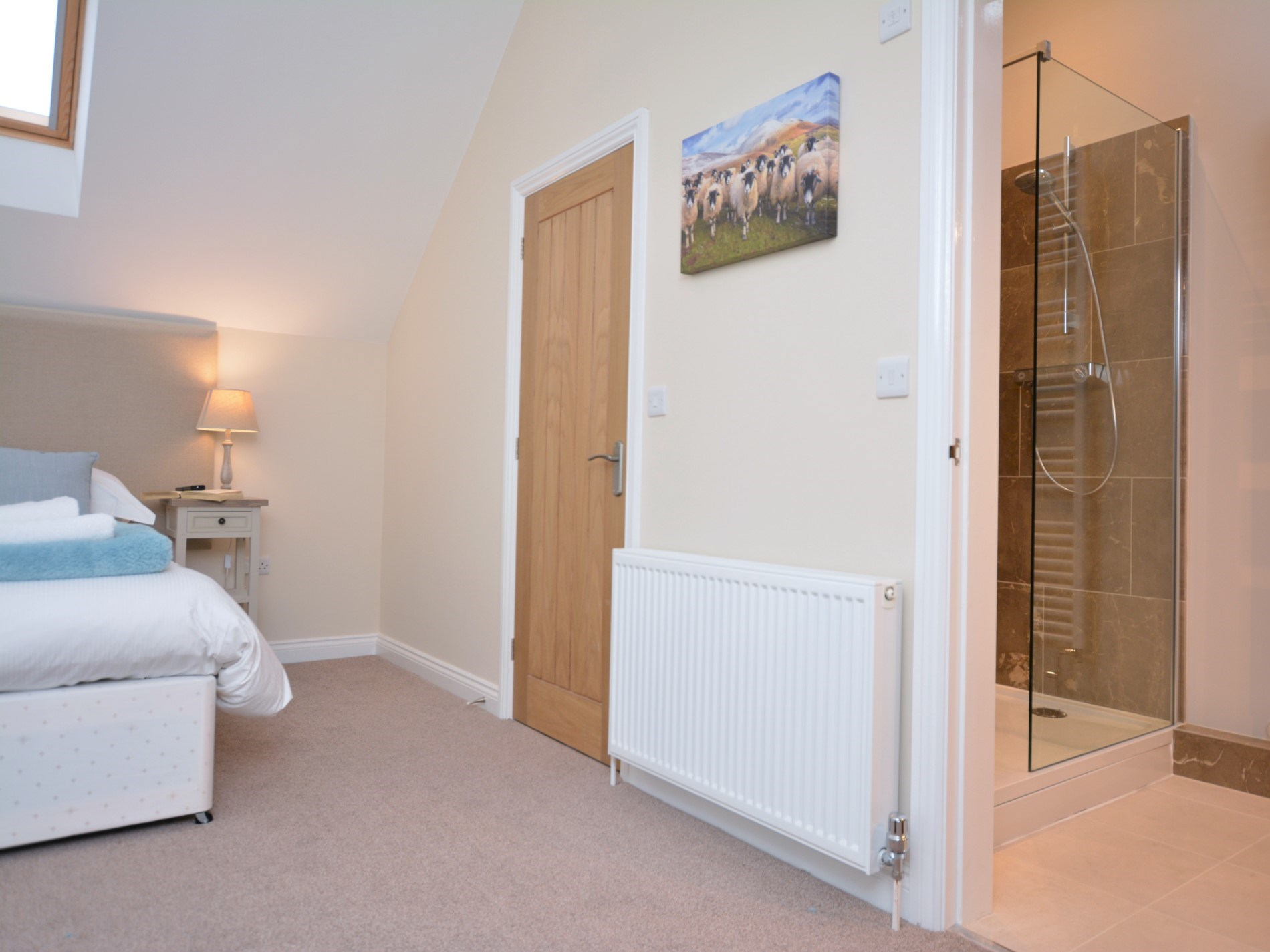 2 Bedroom Cottage in Thirsk, Yorkshire Dales