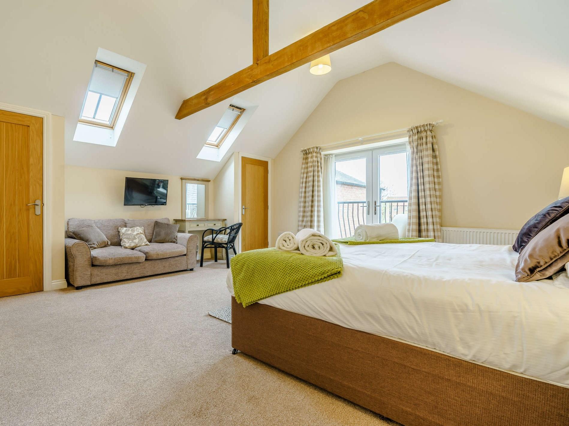 2 Bedroom Barn in North Yorkshire, Yorkshire Dales
