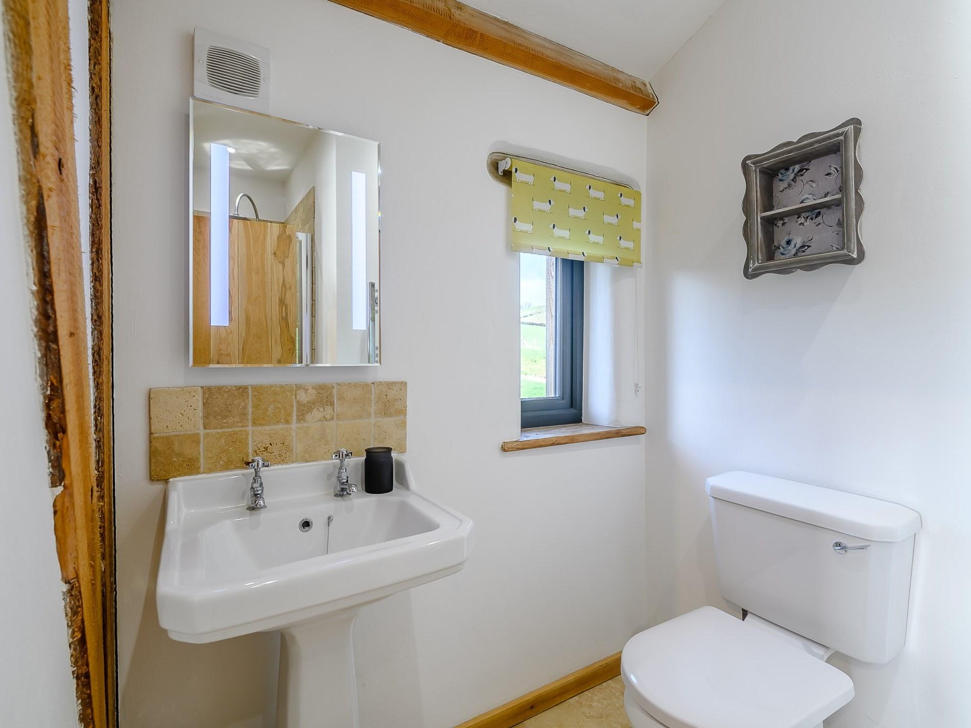 5 Bedroom Cottage in Tiverton, Devon