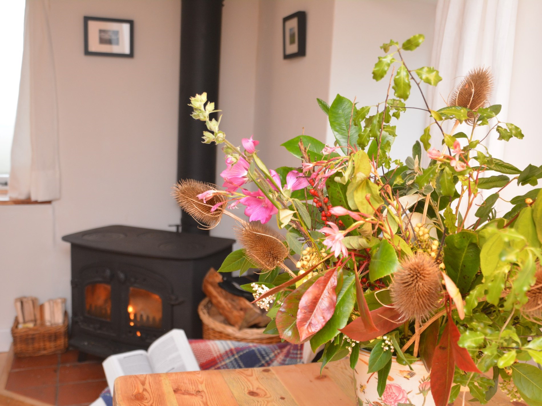 1 Bedroom Cottage in Oswestry, Snowdonia, North Wales and Cheshire