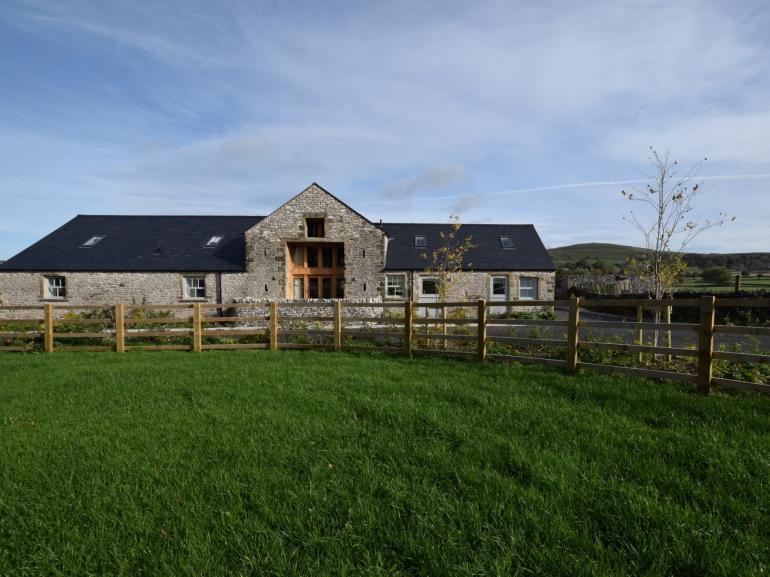 Beautiful barn conversions