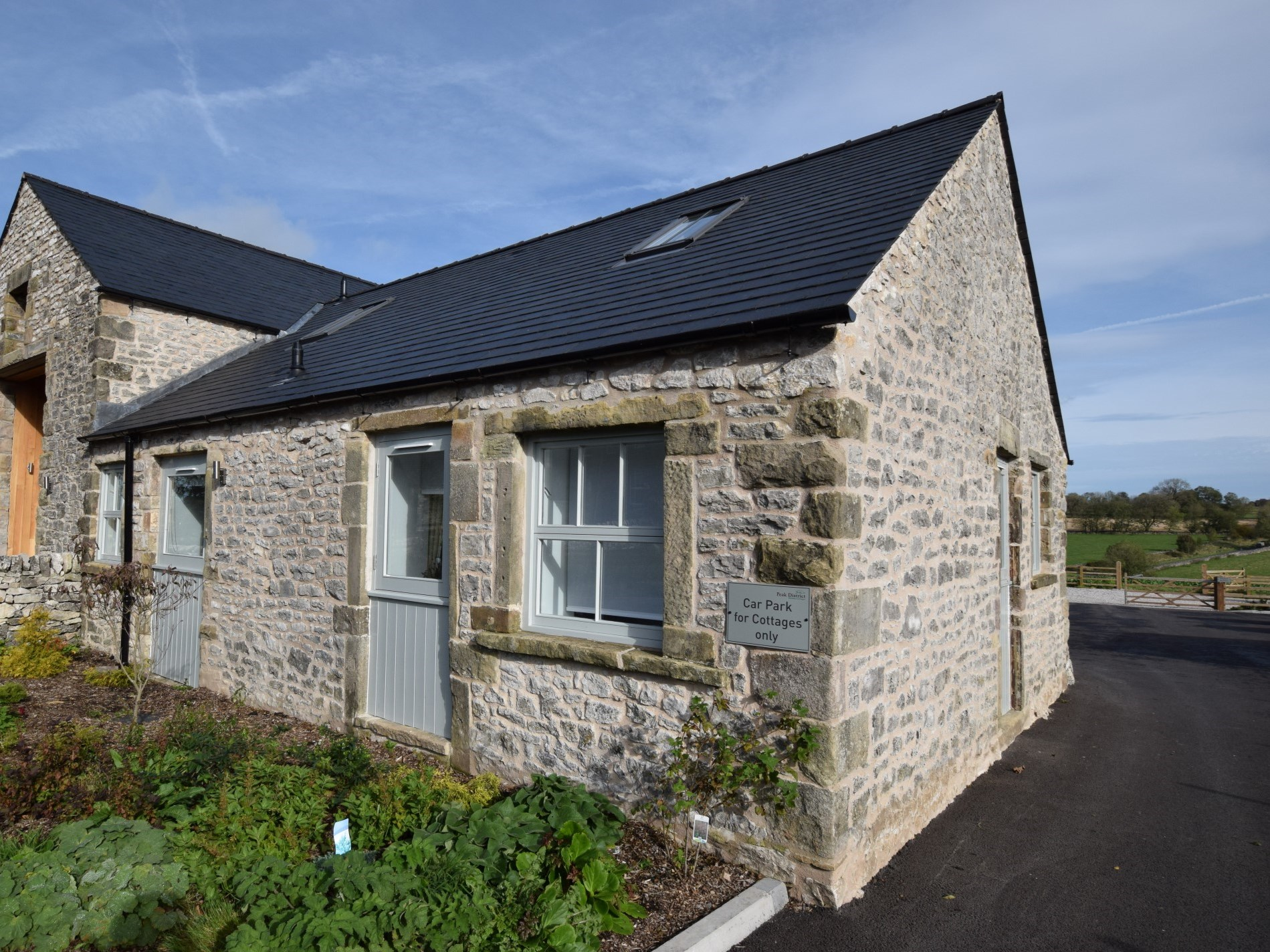 3 Bedroom Cottage in Buxton, Peak District