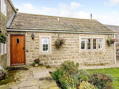 Folly Farm Cottage (48259)