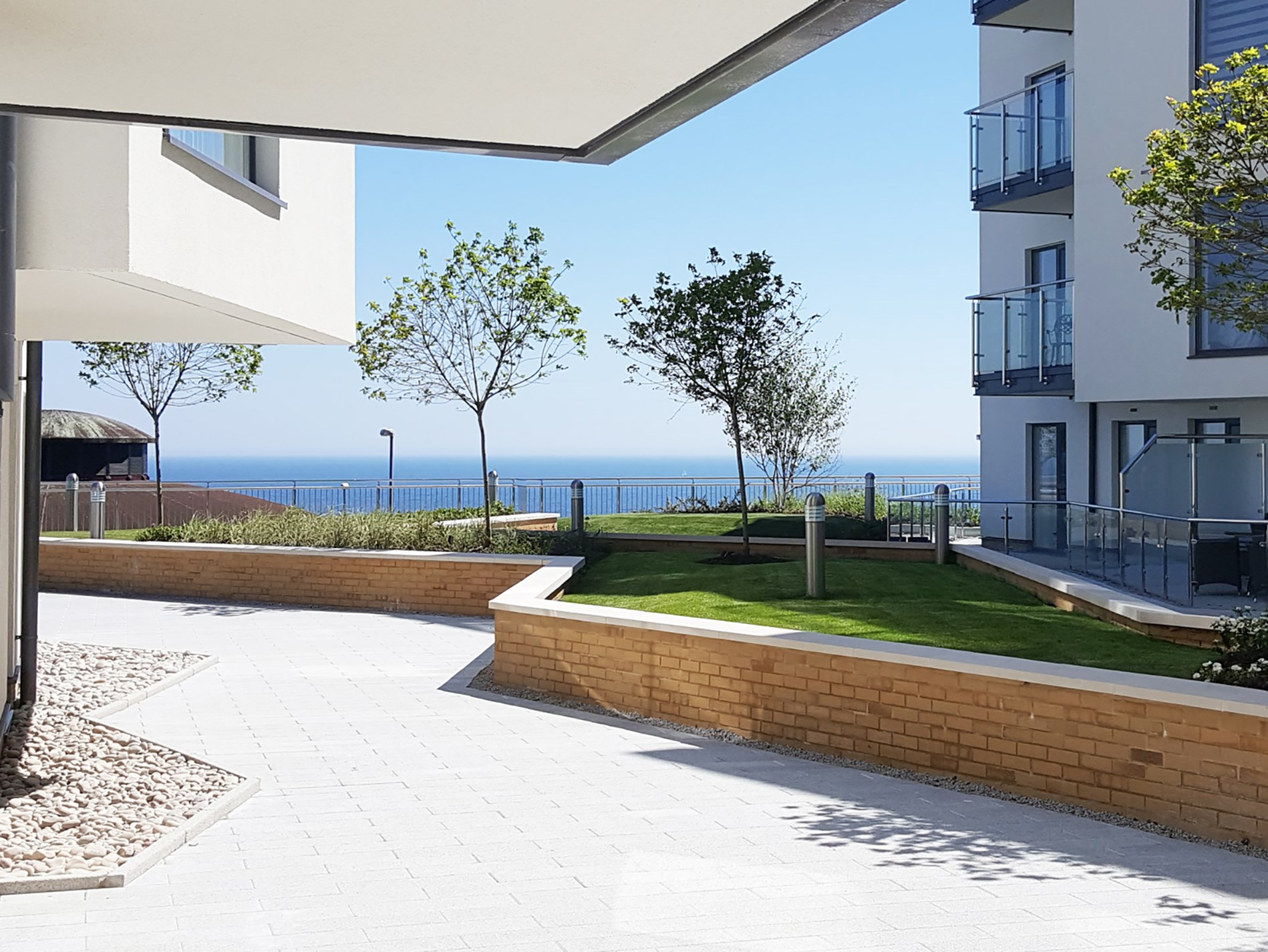 Views surrounding the property