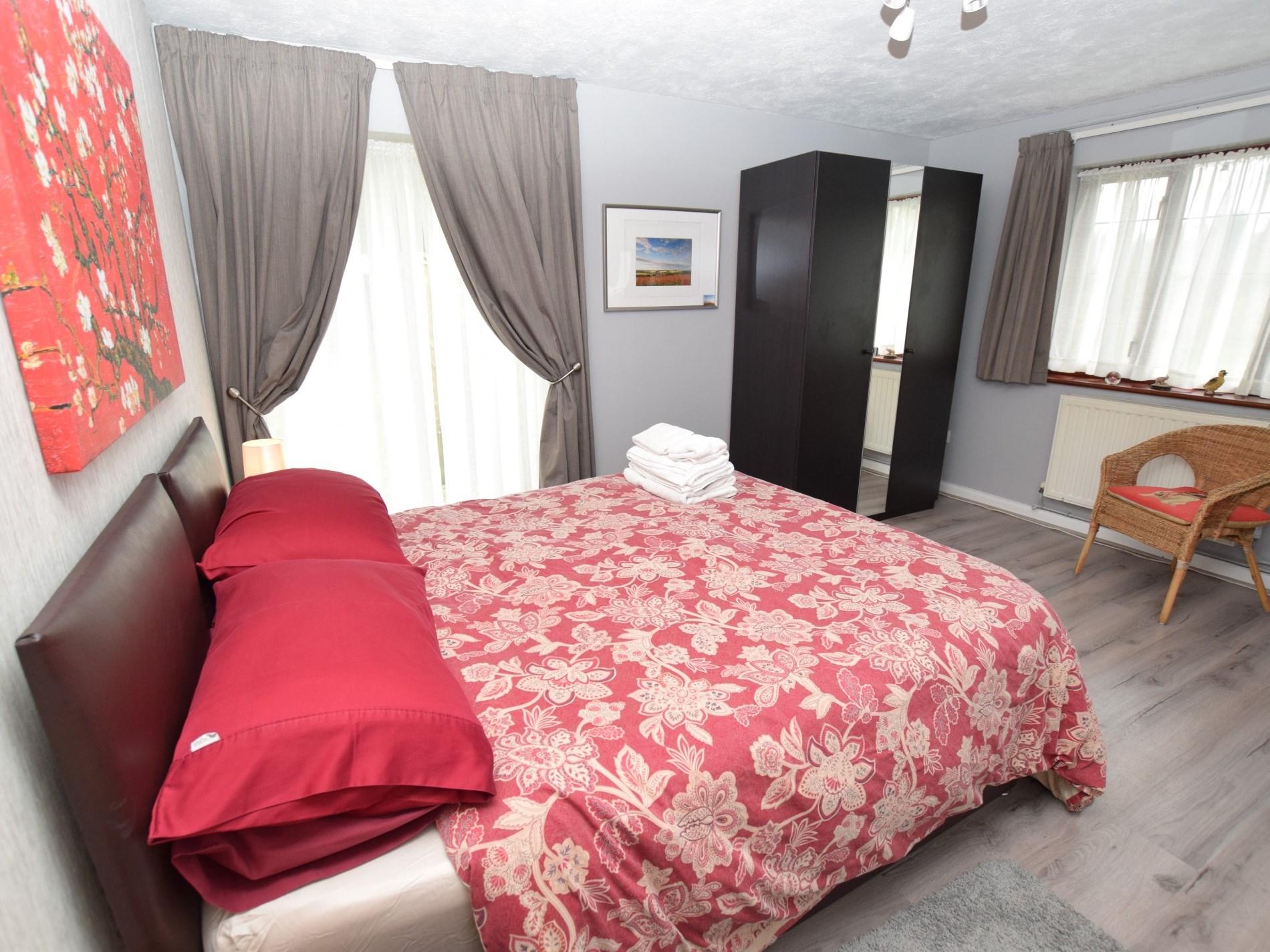 1 Bedroom Cottage in Salisbury, Dorset and Somerset