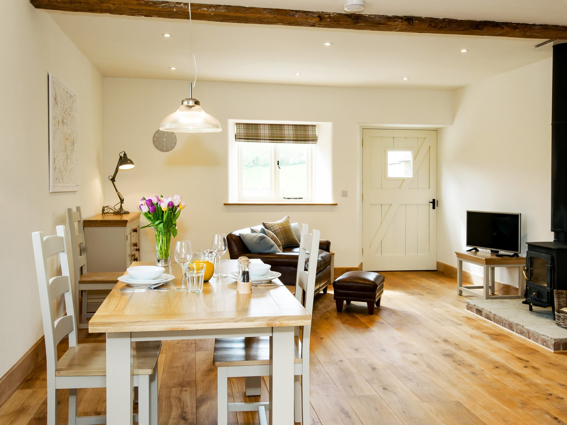 1 Bedroom Cottage in Shaftesbury, Dorset and Somerset