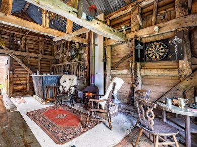 Tenbury Cottage (48734)