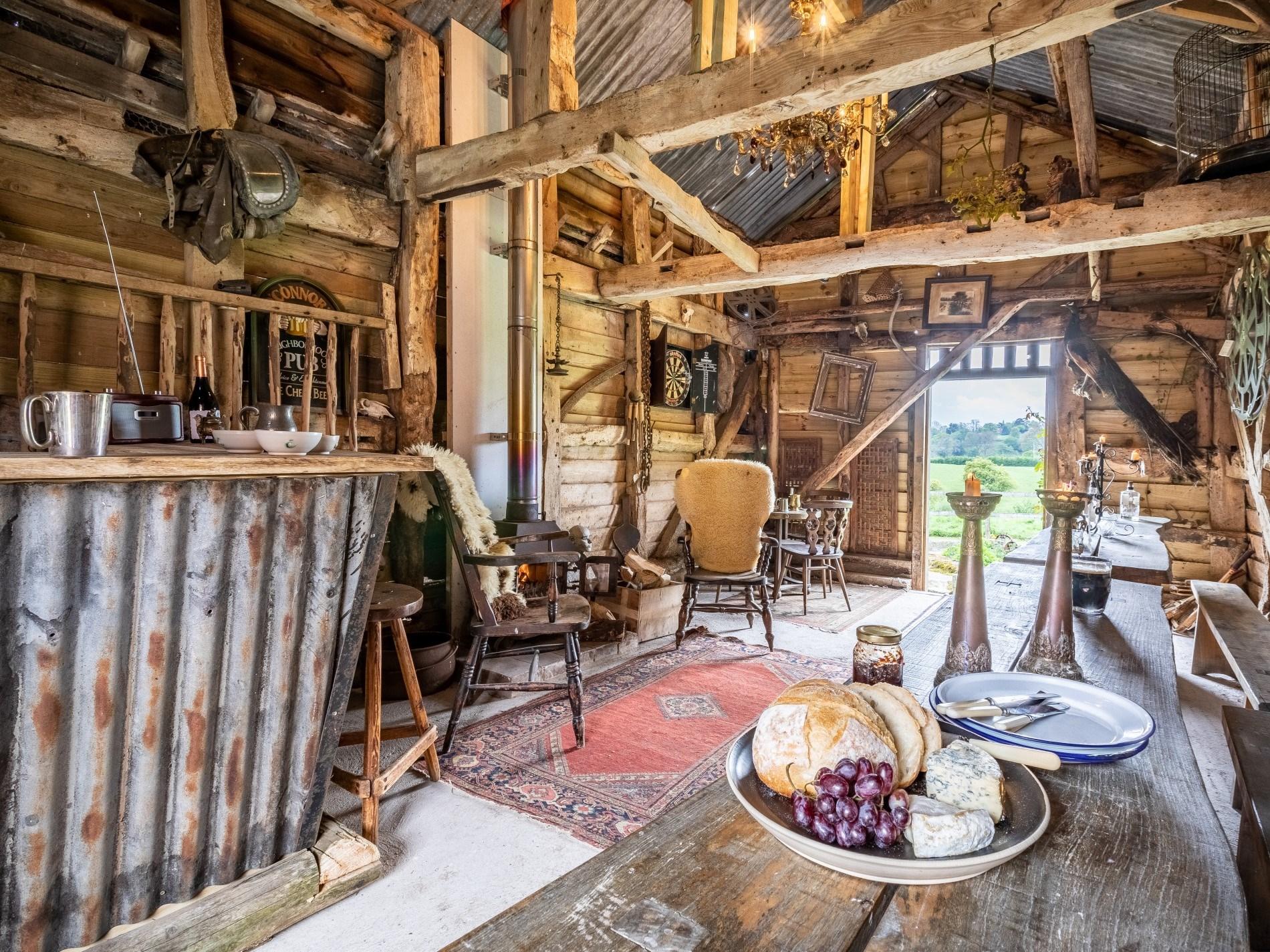 2 Bedroom Cottage in Ludlow, Heart of England