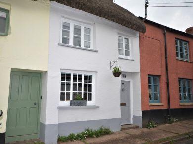 Devon's Traphouse Cottage (TRHOU)