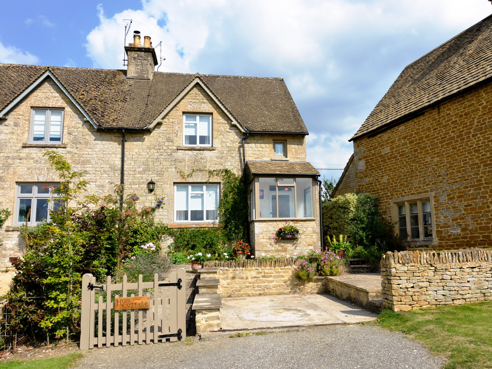 Ferienhaus in Stow-on-the-Wold