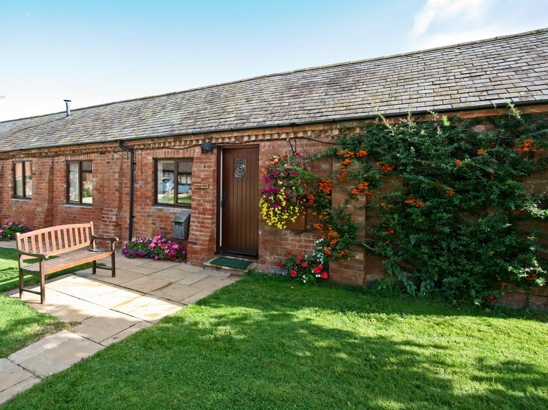Ferienhaus in Stratford-upon-Avon