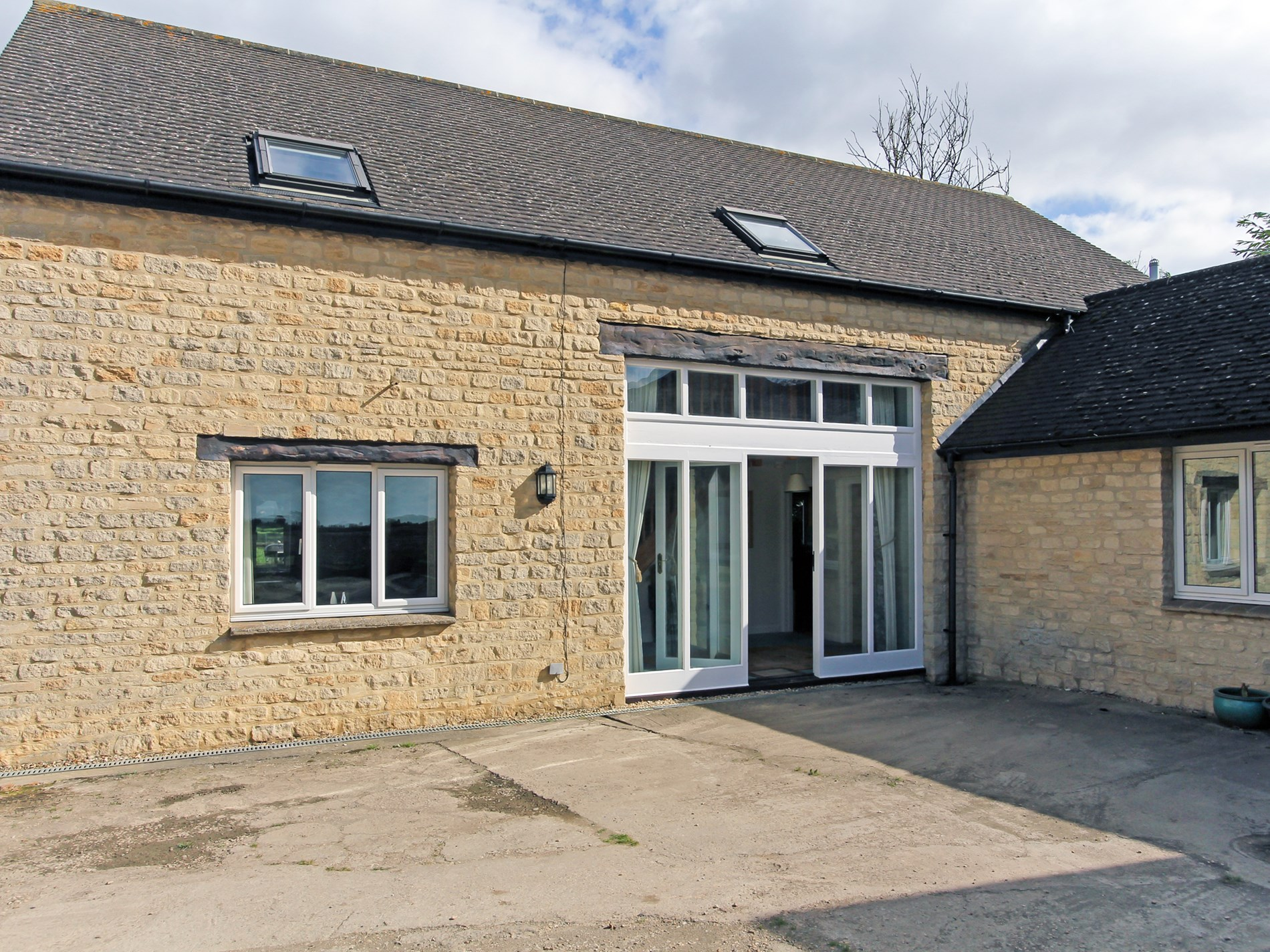 Ferienhaus in Witney