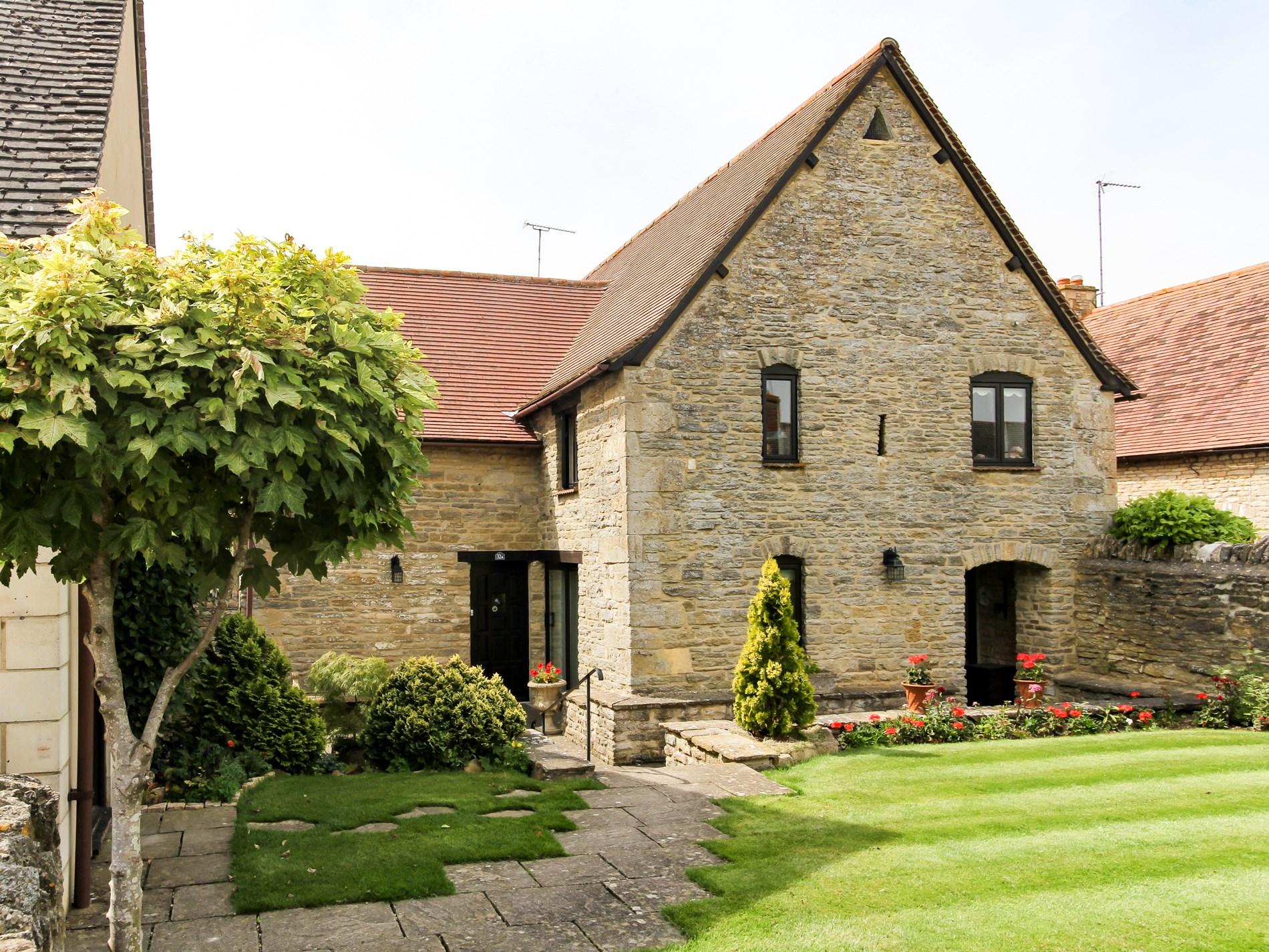 Ferienhaus in Burford