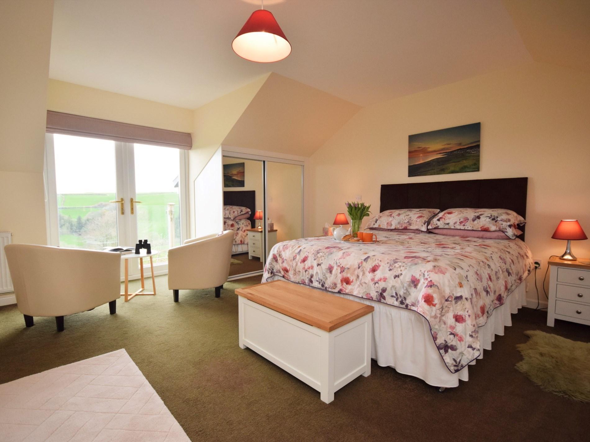 1 Bedroom Wing in North Devon, Devon