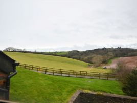 Spirewell Farm - Coombe View