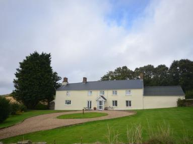 Spirewell Farm - The Farmhouse (FARMH)
