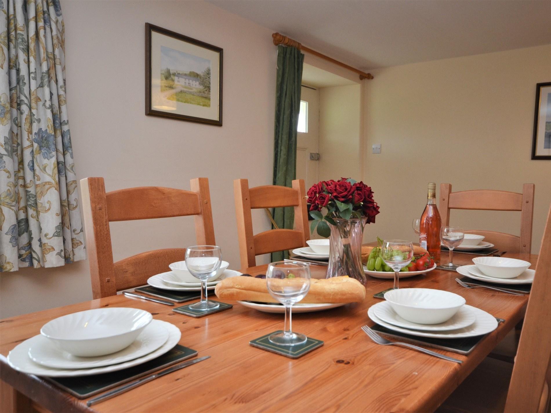 6 Bedroom House in South Devon, Devon
