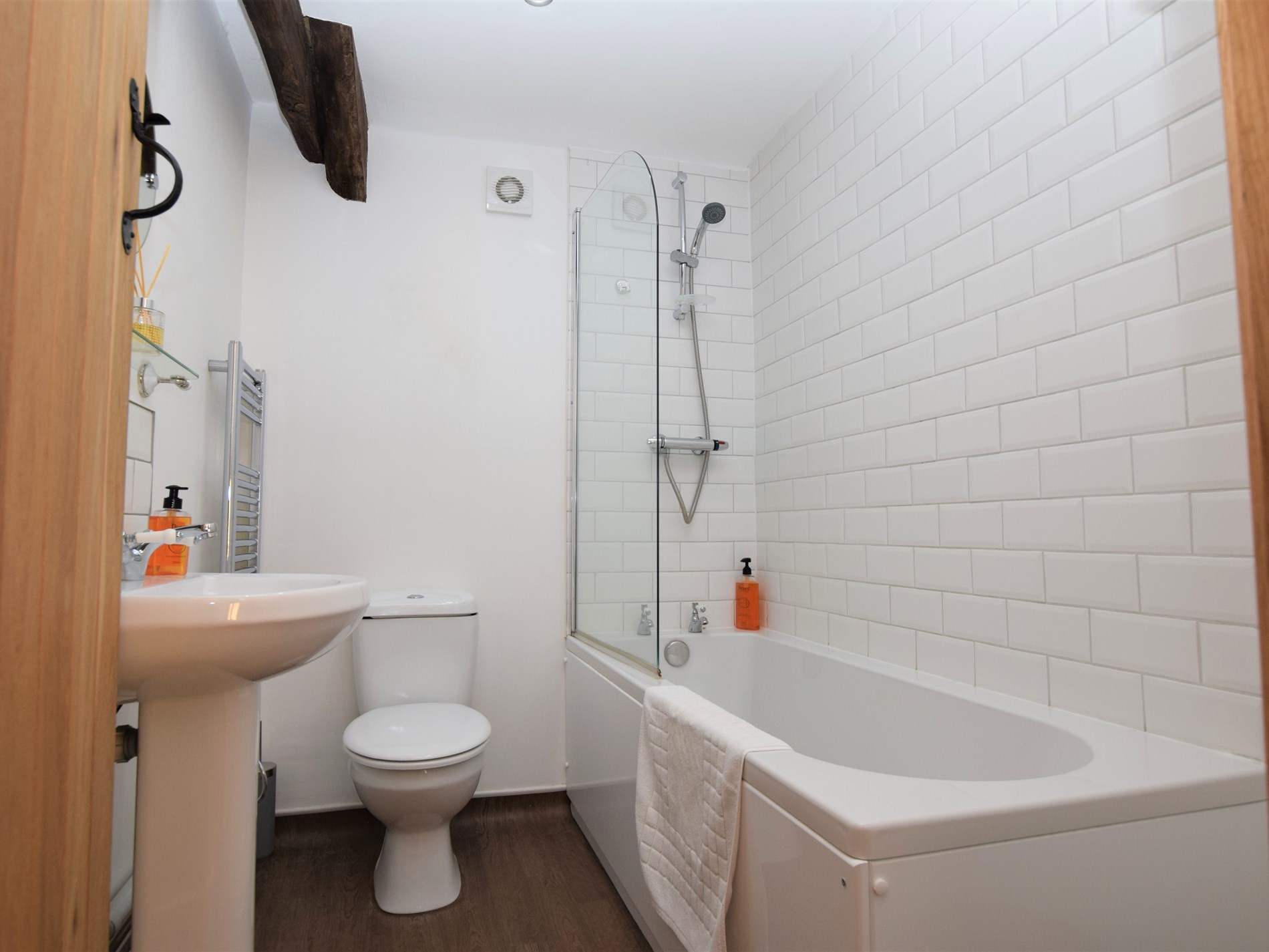2 Bedroom Cottage in Banbury, Heart of England