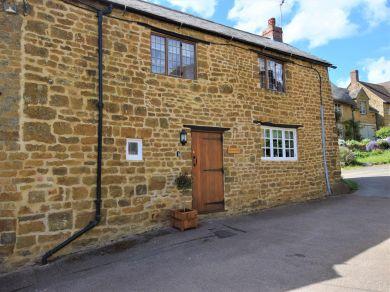 Elephant Cottage Bloxham (49241)