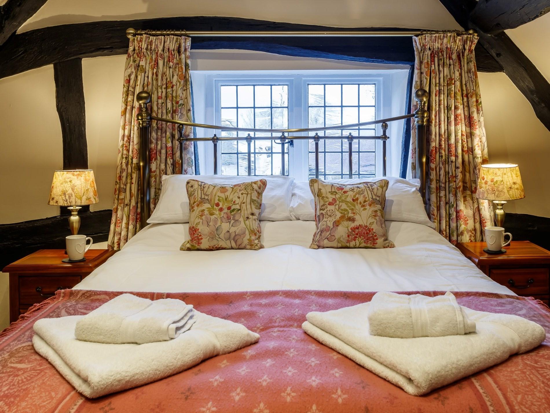 2 Bedroom Cottage in Evesham, Heart of England