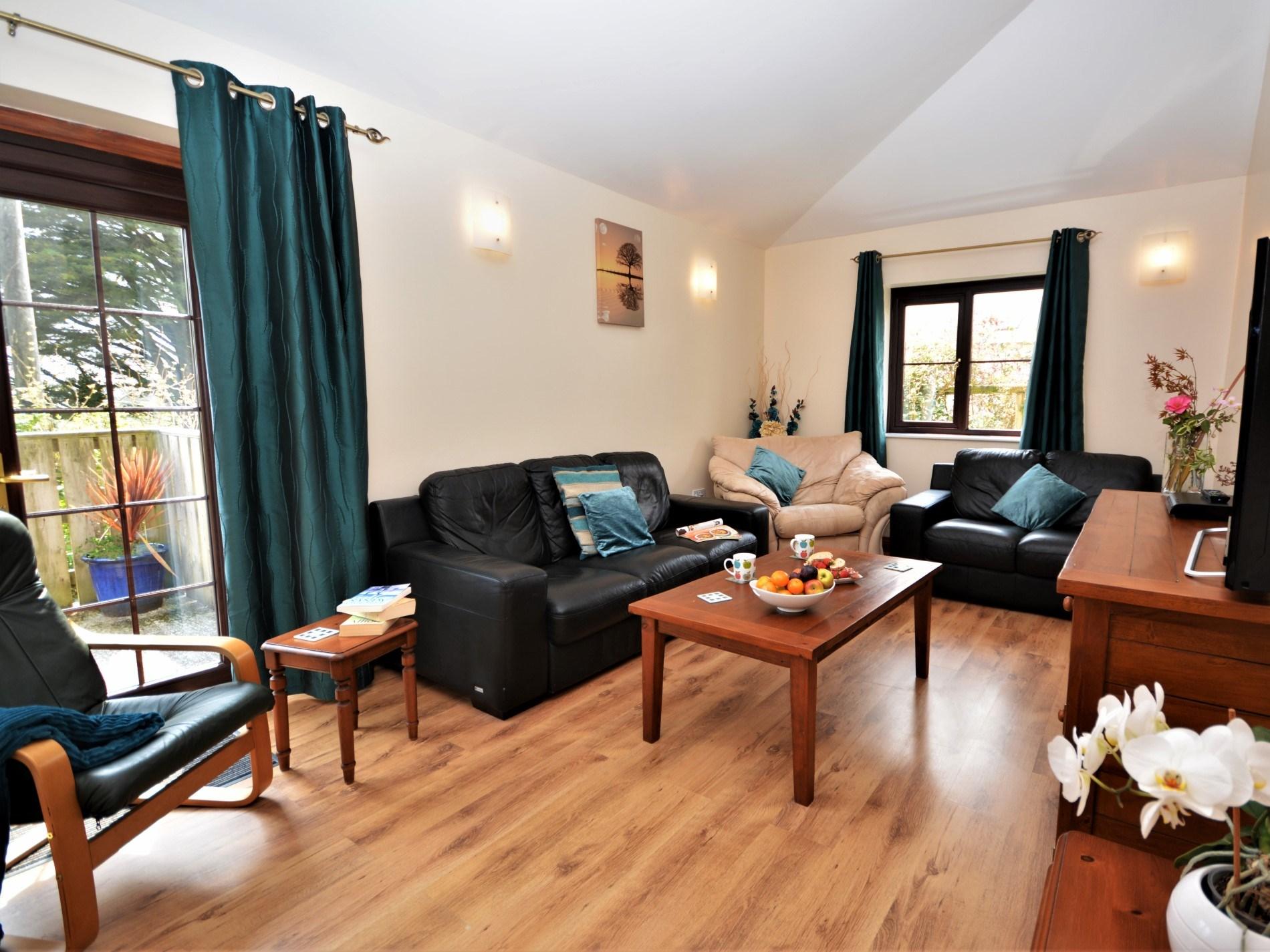 4 Bedroom Barn in North Devon, Devon