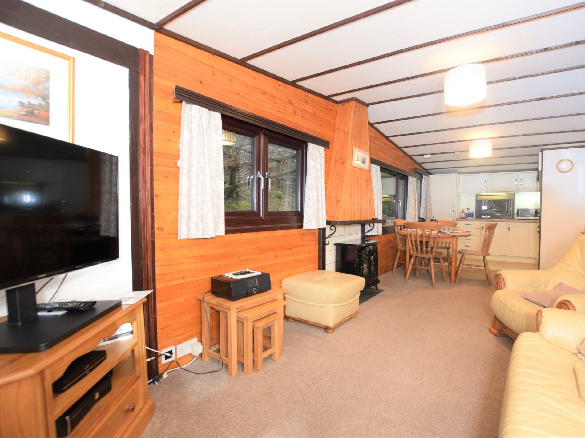 2 Bedroom Cottage in Ambleside, Scottish Borders