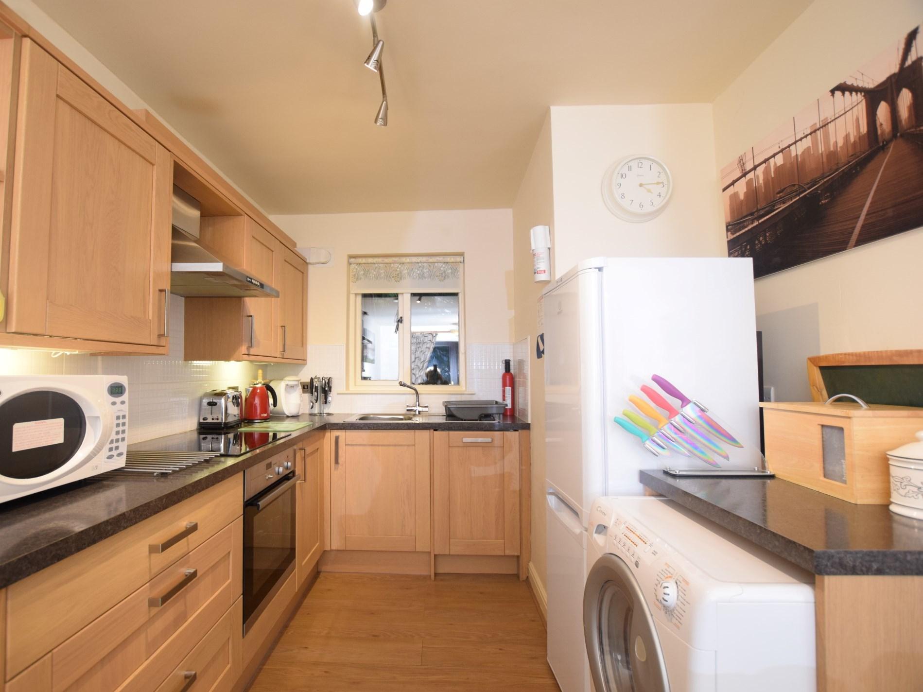 1 Bedroom Cottage in Ambleside, Scottish Borders