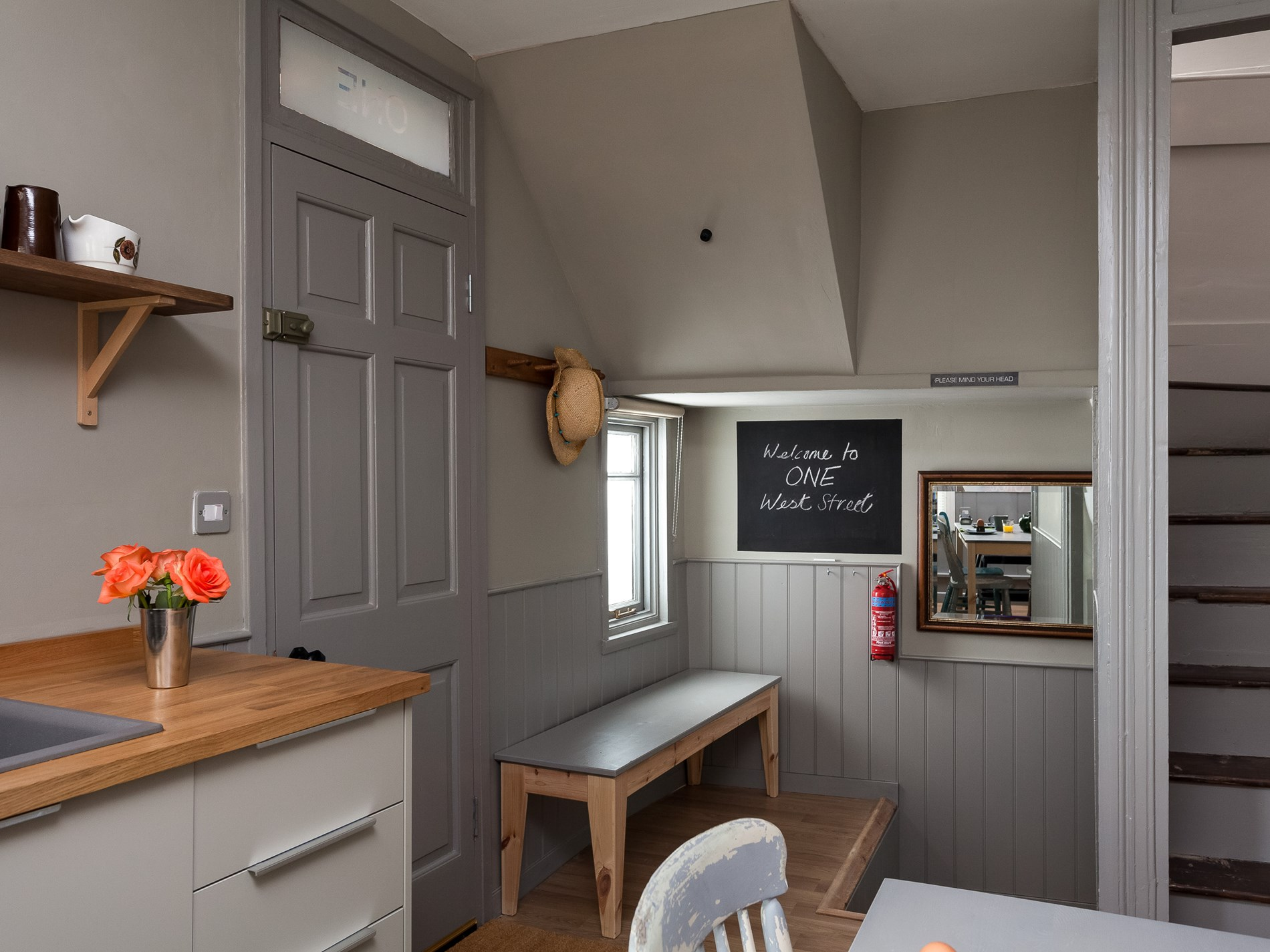 1 Bedroom Cottage in Hastings, South of England