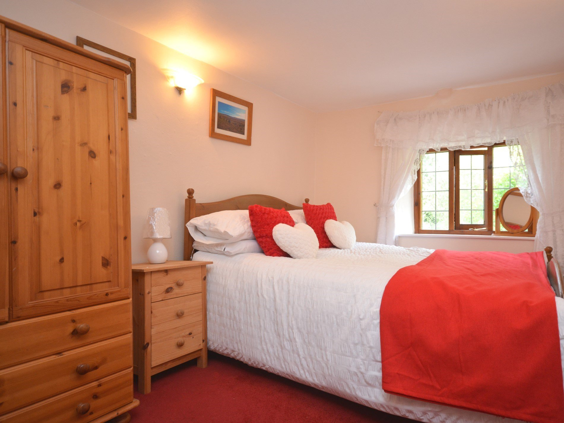 4 Bedroom Cottage in Okehampton, Devon