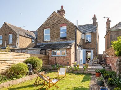 Samphire Cottage - Whitstable (49686)