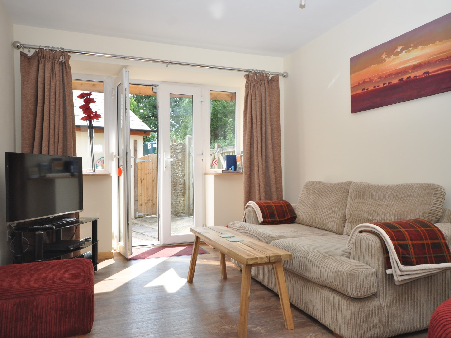 1 Bedroom Cottage in Ross -on- Wye, Heart of England