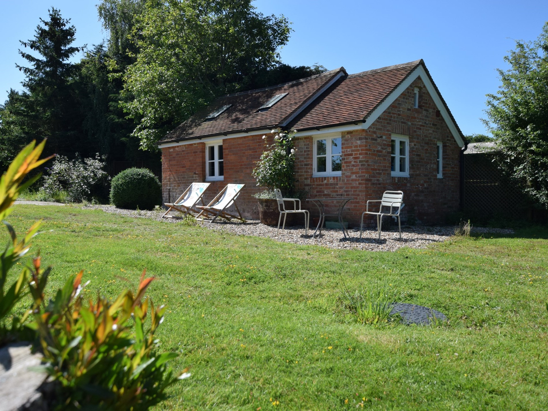 Ferienhaus in Wittersham