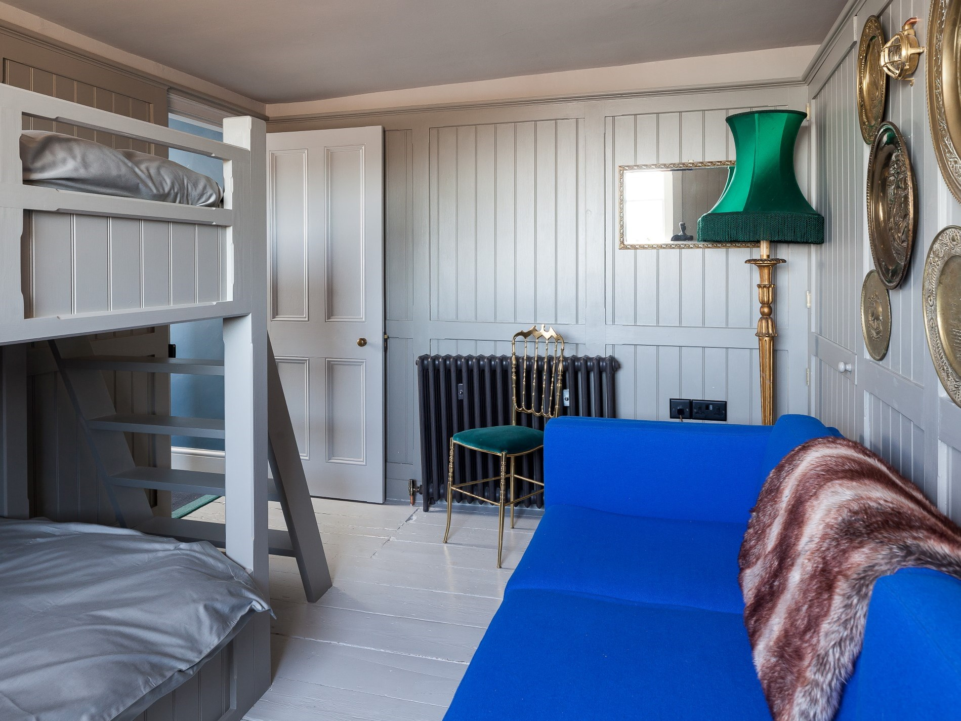 5 Bedroom Cottage in Hastings, South of England