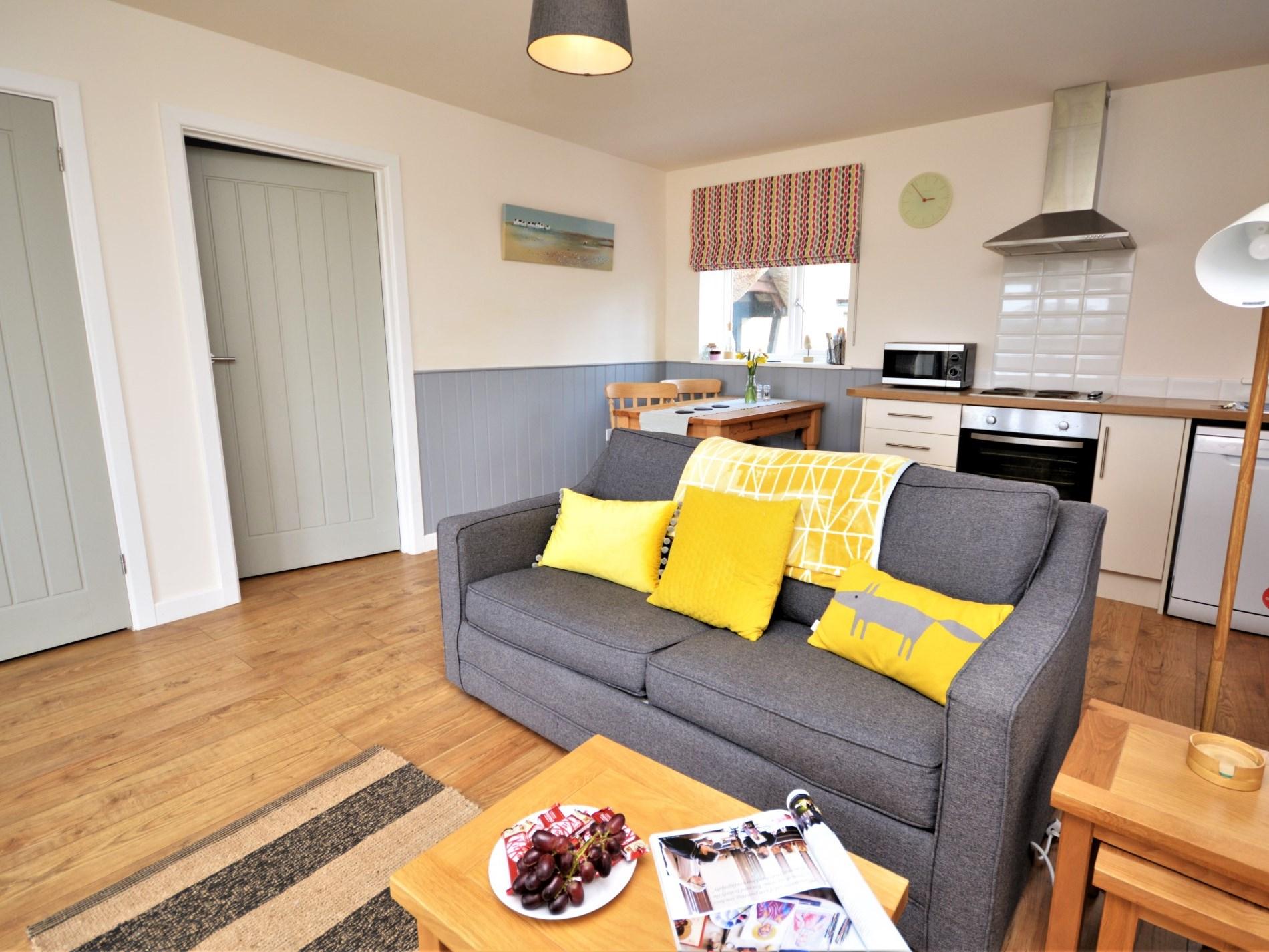 1 Bedroom Cottage in Winkleigh, Devon
