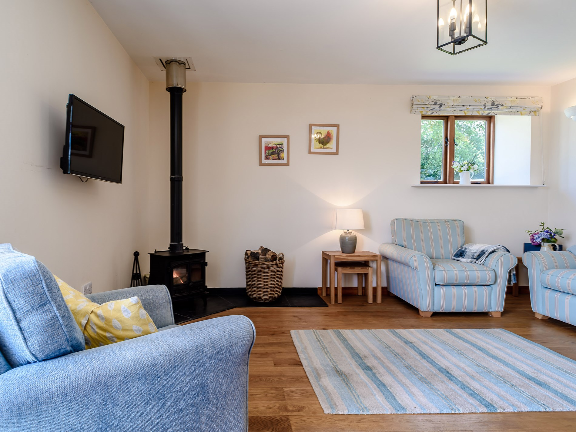 2 Bedroom Cottage in Sidmouth, Devon