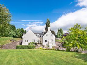 Pencarreg House (50035)