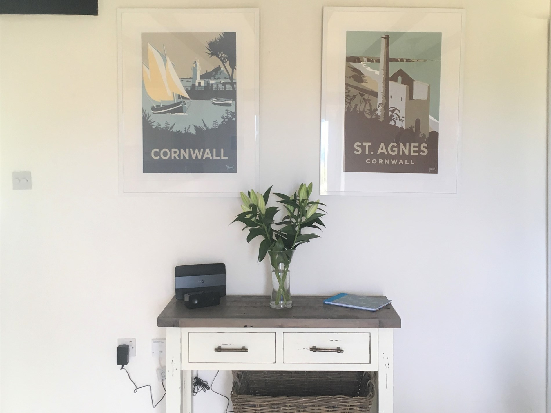2 Bedroom Cottage in St. Agnes, Cornwall