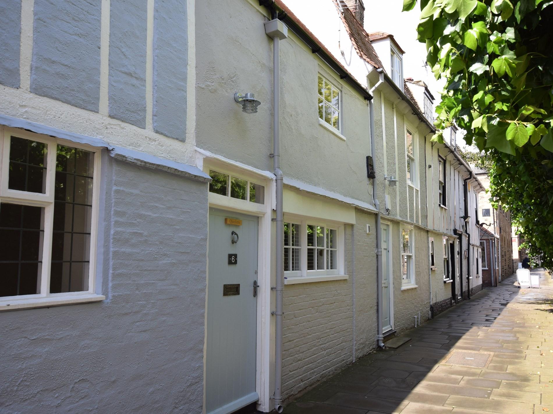 Ferienhaus in St-Ives-Cambridgeshire