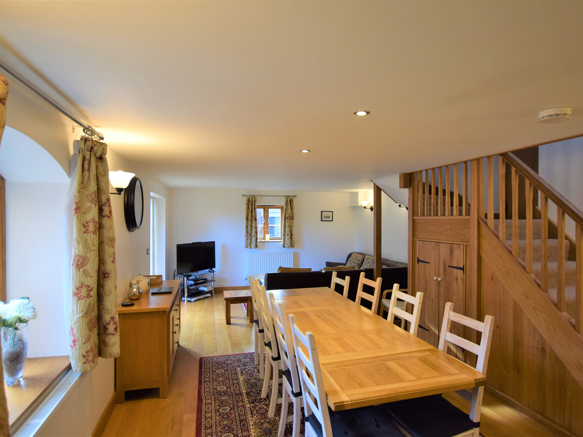 4 Bedroom Cottage in Shrewsbury, Heart of England