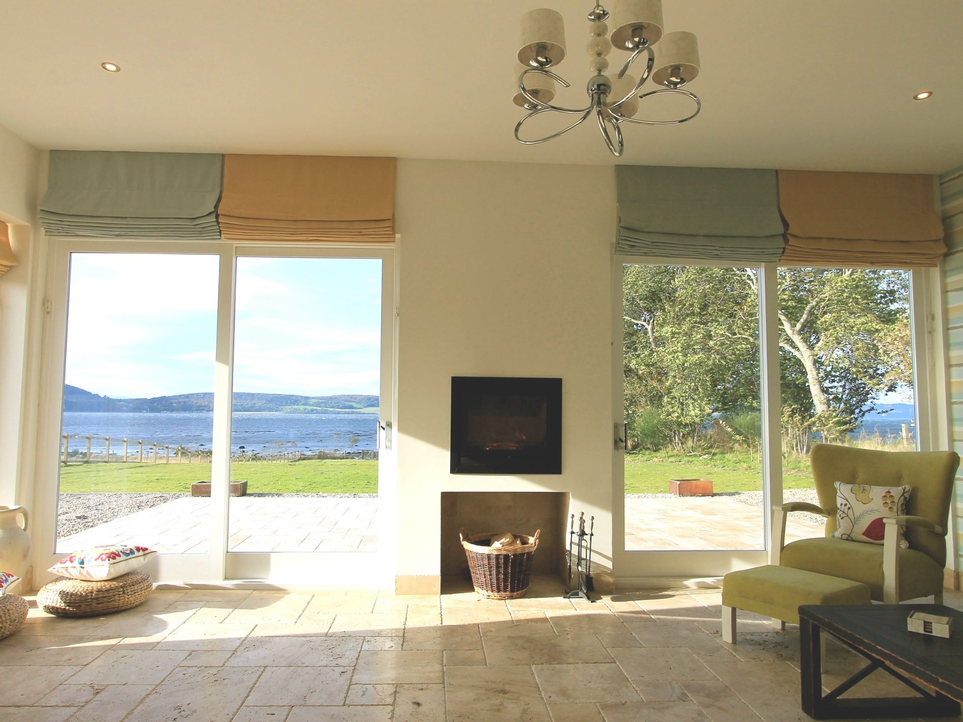 4 Bedroom Cottage in Inverness, Inverness, Loch Ness & Nairn, Highlands
