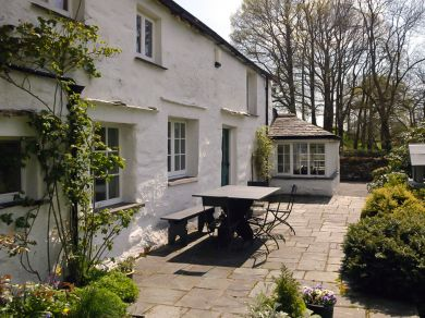 Dove Cottage - Hawkshead (LLH02)