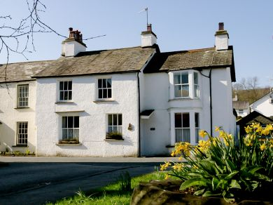Angel Cottage - Hawkshead (LLH05)