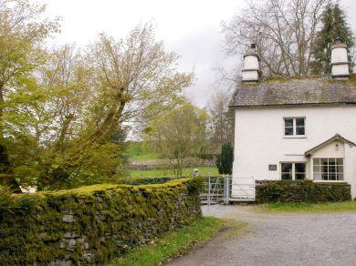 Keen Ground Cottage (LLH35)