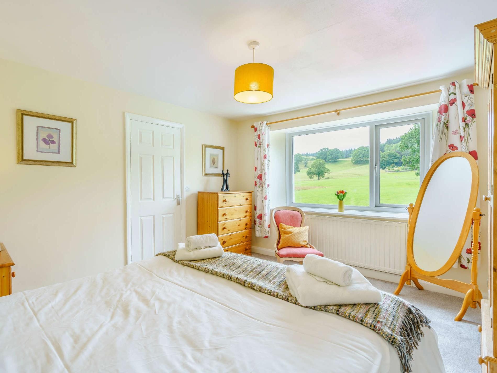3 Bedroom Cottage in Cumbria, Scottish Borders