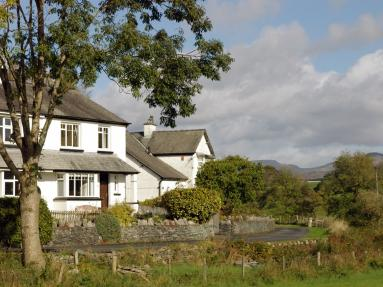 Meadow Bank - Hawkshead (LLH48)