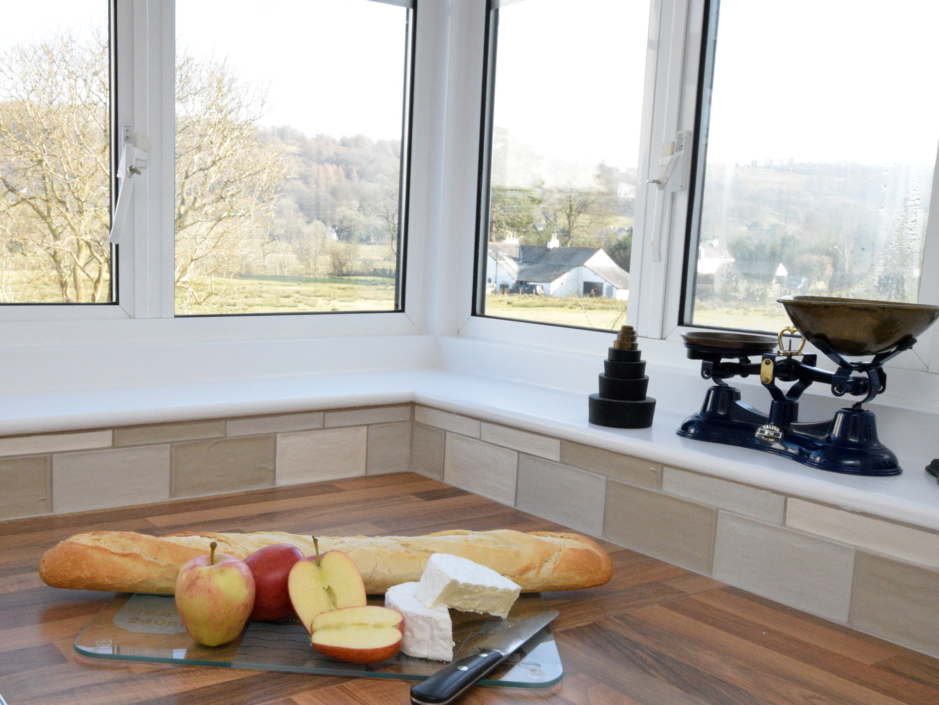 3 Bedroom House in Cumbria, Scottish Borders