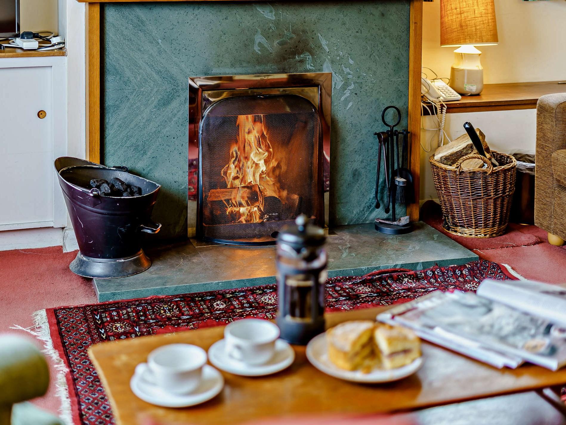 5 Bedroom Cottage in Cumbria, Scottish Borders