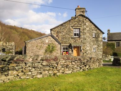 Rose Cottage - Hawkshead (LLH56)