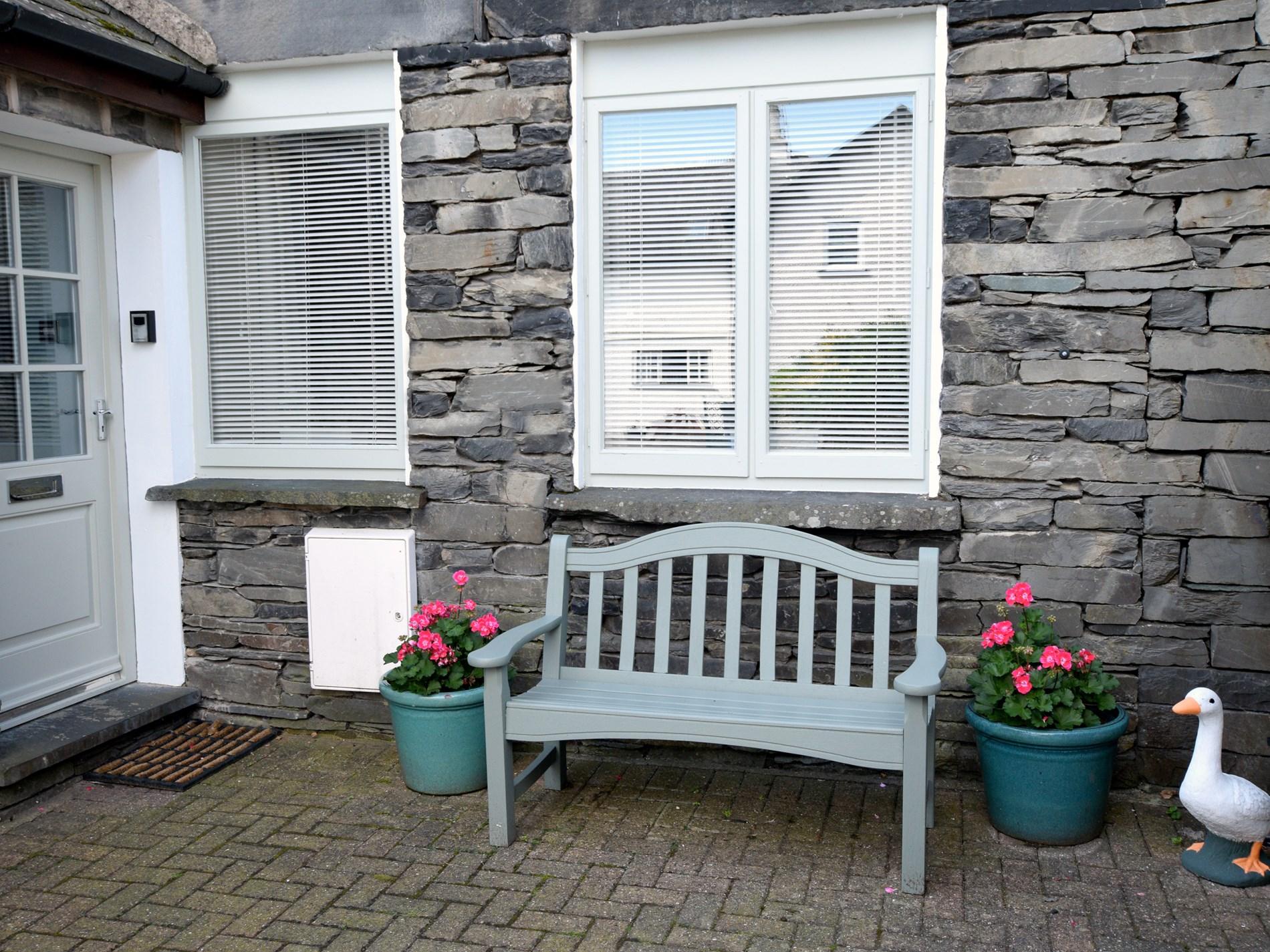 2 Bedroom Cottage in Cumbria, Scottish Borders