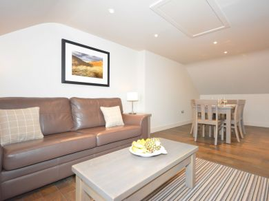 Puffin Penthouse Saundersfoot (50550)